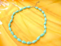 genuine-turquoise-nugget-necklace002