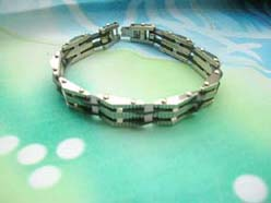 jewelry mens stainless steel bracelets