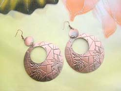 copper-bronze-finish-earring004