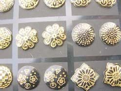 fashion-studs-earring-gold-tone-6e