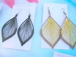 thread-earrings-leaf-0015