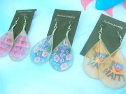 thread-earrings-raindrop-colorfulmix1