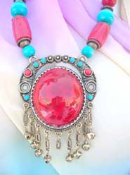 tibetan-jewelry-necklace-001-pendant