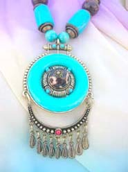 tibetan-jewelry-necklace-002-pendant