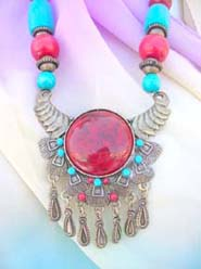tibetan-jewelry-necklace-003-pendant