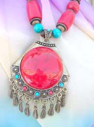 tibetan-jewelry-necklace-004-pendant
