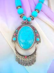tibetan-jewelry-necklace-005-pendant