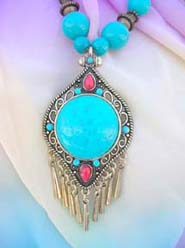 tibetan-jewelry-necklace-007-pendant