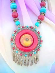 tibetan-jewelry-necklace-009-pendant