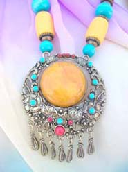 tibetan-jewelry-necklace-011-pendant