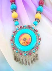 tibetan-jewelry-necklace-013-pendant
